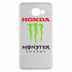 Чехол для Samsung A5 2016 Honda Monster Energy