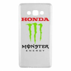 Чехол для Samsung A7 2015 Honda Monster Energy