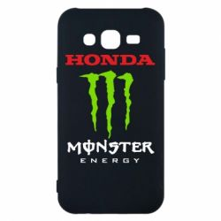 Чехол для Samsung J5 2015 Honda Monster Energy
