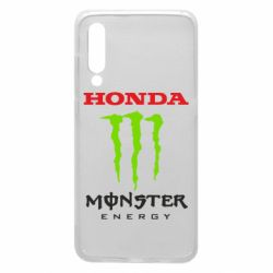 Чехол для Xiaomi Mi9 Honda Monster Energy