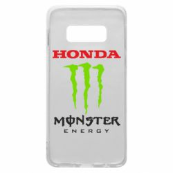 Чехол для Samsung S10e Honda Monster Energy