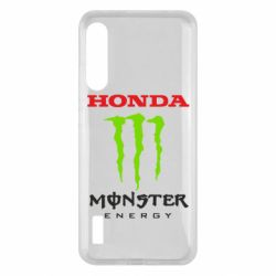 Чохол для Xiaomi Mi A3 Honda Monster Energy