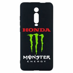 Чехол для Xiaomi Mi9T Honda Monster Energy