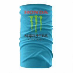 Бандана-труба Honda Monster Energy