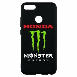 Чехол для Xiaomi Mi A1 Honda Monster Energy
