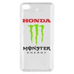 Чехол для Xiaomi Mi 5s Honda Monster Energy