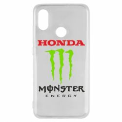 Чехол для Xiaomi Mi8 Honda Monster Energy