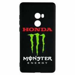 Чехол для Xiaomi Mi Mix 2 Honda Monster Energy