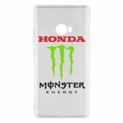 Чехол для Xiaomi Mi Note 2 Honda Monster Energy