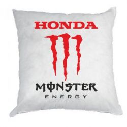 Подушка Honda Monster Energy
