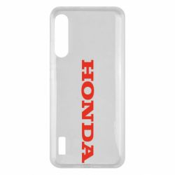 Чохол для Xiaomi Mi A3 Honda напис