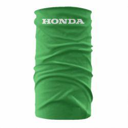 Бандана-труба Honda напис