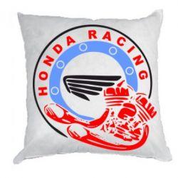 Подушка Honda Racing - FatLine