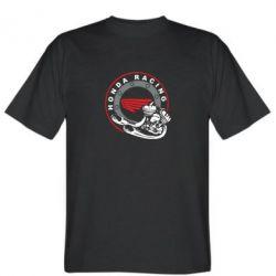 Мужская футболка Honda Racing - FatLine