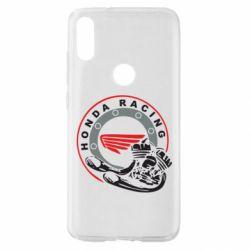 Чехол для Xiaomi Mi Play Honda Racing