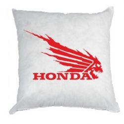 Подушка Honda Skelet