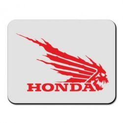 Коврик для мыши Honda Skelet - FatLine