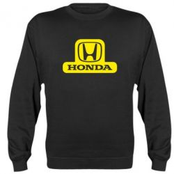Реглан Honda Stik - FatLine