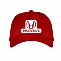 Детская кепка Honda Stik - FatLine
