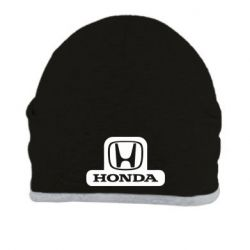 Шапка Honda Stik - FatLine