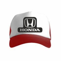 Детская кепка-тракер Honda Stik