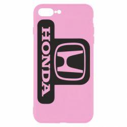 Чехол для iPhone 7 Plus Honda Stik