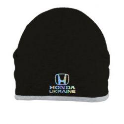 Шапка Honda Ukraine Голограмма