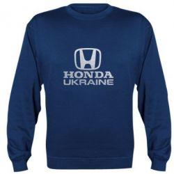 Реглан Honda Ukraine Голограмма