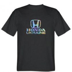 Футболка Honda Ukraine Голограмма