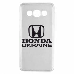 Чехол для Samsung A3 2015 Honda Ukraine