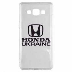 Чехол для Samsung A5 2015 Honda Ukraine