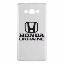 Чехол для Samsung A7 2015 Honda Ukraine