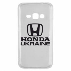 Чехол для Samsung J1 2016 Honda Ukraine