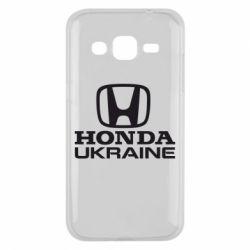 Чехол для Samsung J2 2015 Honda Ukraine
