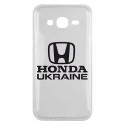 Чехол для Samsung J5 2015 Honda Ukraine