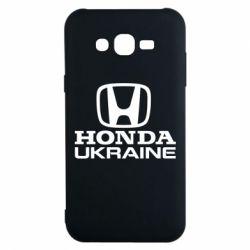Чехол для Samsung J7 2015 Honda Ukraine