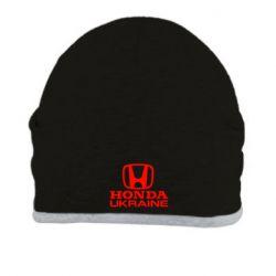 Шапка Honda Ukraine - FatLine