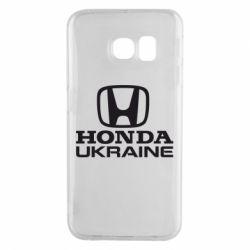 Чехол для Samsung S6 EDGE Honda Ukraine