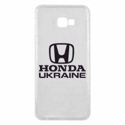 Чехол для Samsung J4 Plus 2018 Honda Ukraine