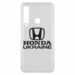 Чехол для Samsung A9 2018 Honda Ukraine