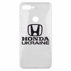 Чехол для Xiaomi Mi8 Lite Honda Ukraine