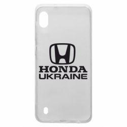Чехол для Samsung A10 Honda Ukraine