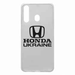 Чехол для Samsung A60 Honda Ukraine