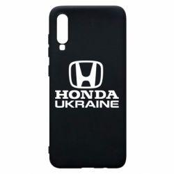 Чехол для Samsung A70 Honda Ukraine