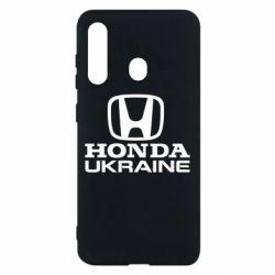 Чехол для Samsung M40 Honda Ukraine