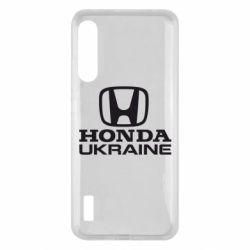 Чохол для Xiaomi Mi A3 Honda Ukraine