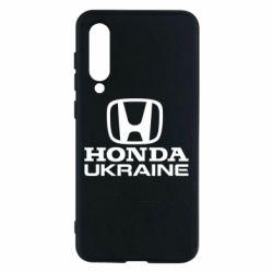 Чехол для Xiaomi Mi9 SE Honda Ukraine
