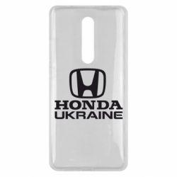 Чехол для Xiaomi Mi9T Honda Ukraine