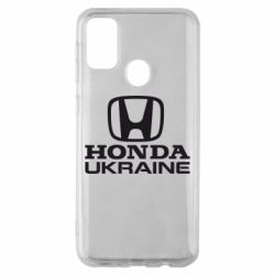 Чехол для Samsung M30s Honda Ukraine
