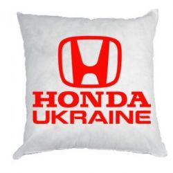 Подушка Honda Ukraine - FatLine